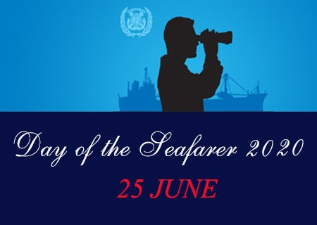 DAY OF THE SEAFARER 2020  VCC-SHIPPING
